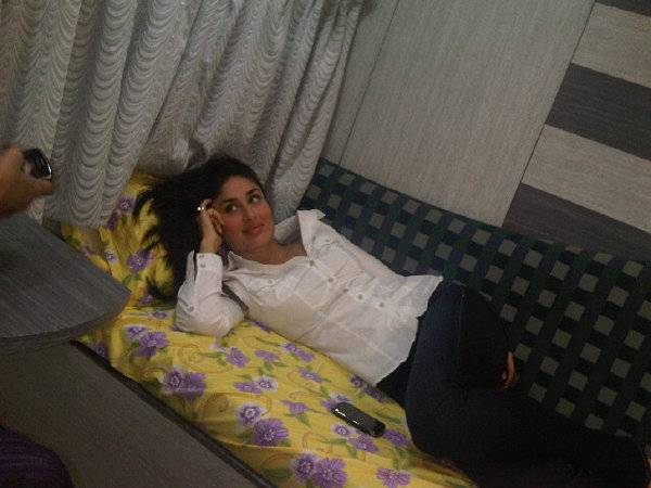 БЕБО - Карина Капур / Kareena Kapoor - Страница 10 34122916