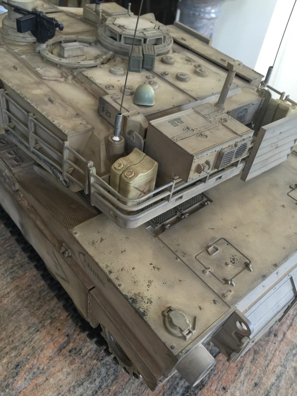 ABRAMS M1 A2 22FB20C1-0E70-4A24-9765-1244A0AF8CC2