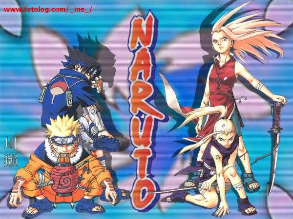 Galeria Naruto Fkln