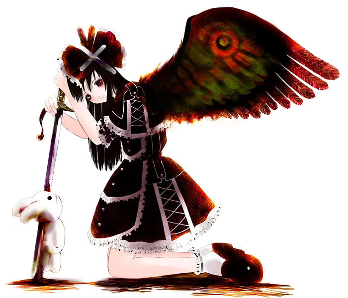 *.*اجمل صور انمي *.* Anime_angel
