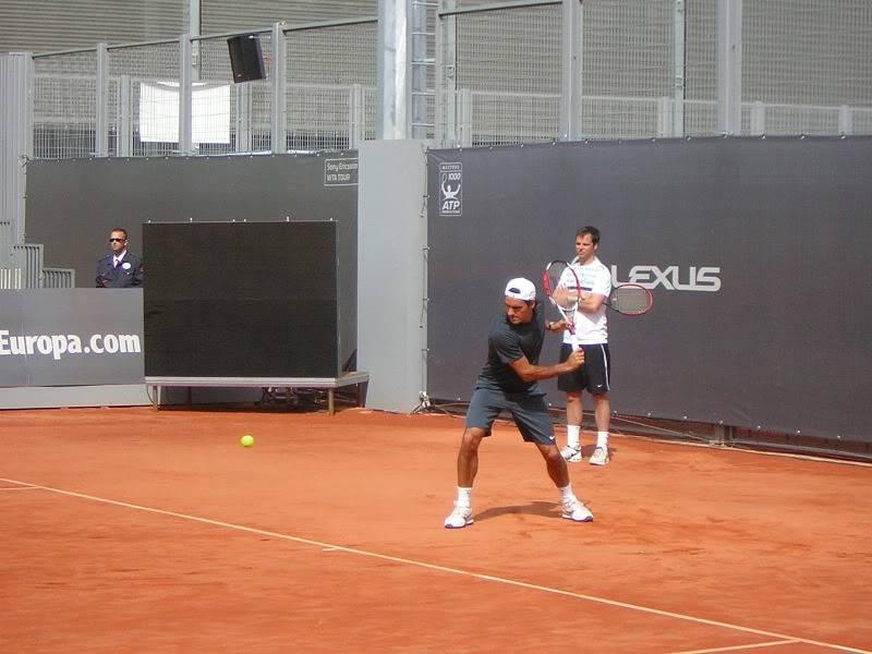El revés de Federer DSCN2910