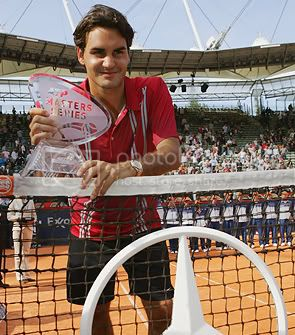 Con trofeos - Página 3 Roger160
