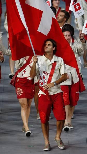 Roger Federer y los JJOO Roger189