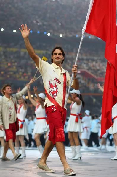 Roger Federer y los JJOO Roger193