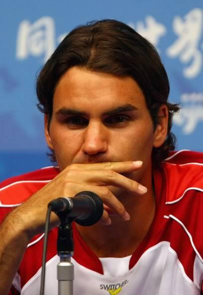 Roger Federer y los JJOO Roger199