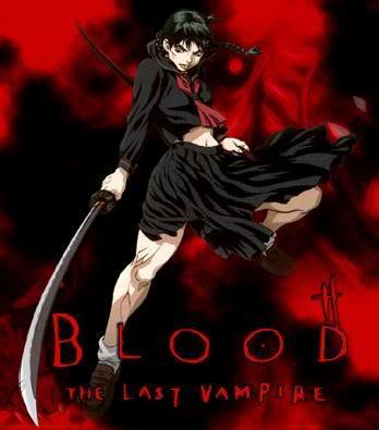 Ce vampir esti? BloodTheLastVampire