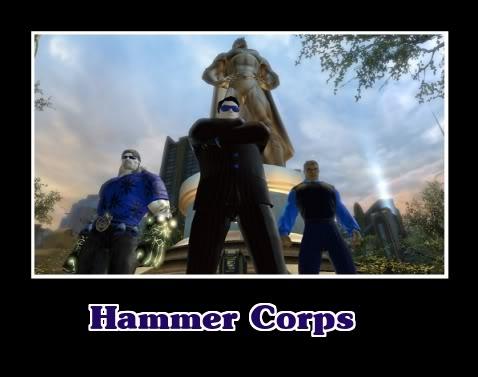 Hammer Corps