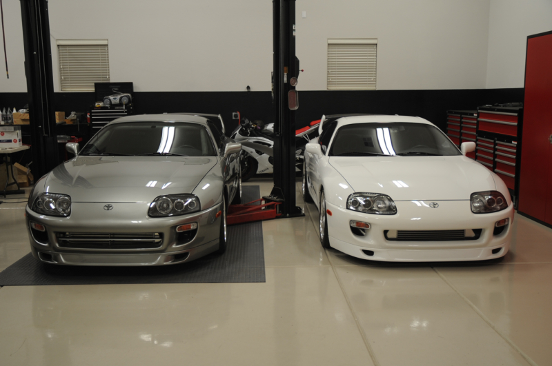 "The ""Post Sweet Cars"" Thread Supra"