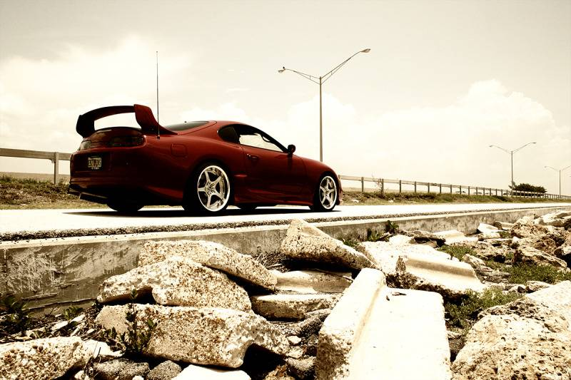 "The ""Post Sweet Cars"" Thread Supra4"