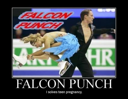 PS3 or Live Gamertags FalconPunch