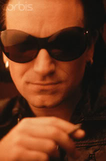 Bono's SunGlasses BE070271