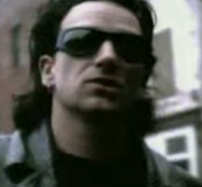 Bono's SunGlasses Capturedata4586501-1