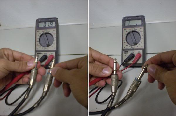Medir qualidade do cabo Teste_p10