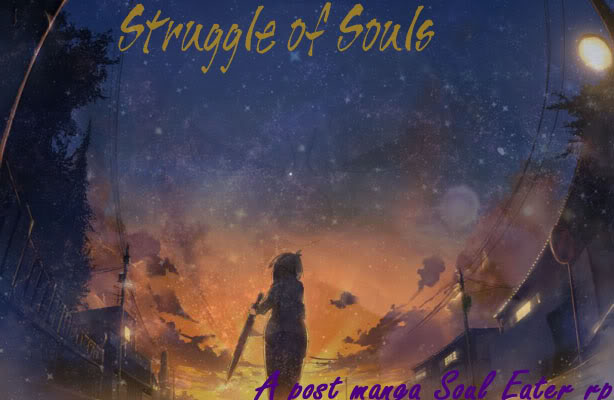 Struggle of Souls Sosbanner2copy