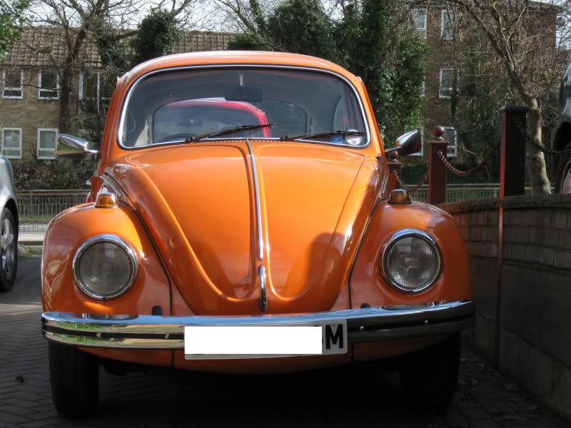 "Mi 2000 1600i ""Sedán"" - My year 2000 mexican Beetle :D 1300Beetle2009-1"