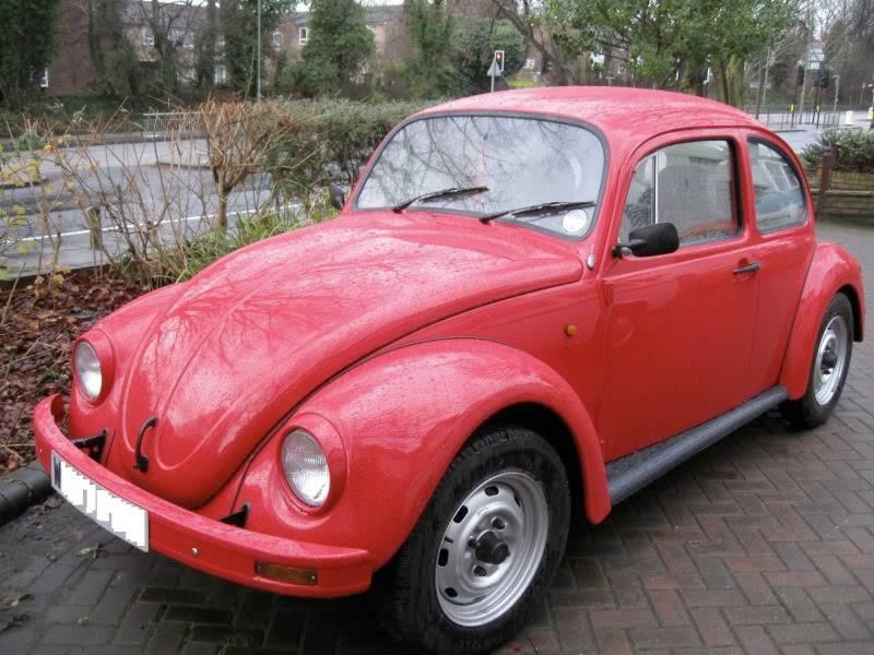 "Mi 2000 1600i ""Sedán"" - My year 2000 mexican Beetle :D IMG_0384"