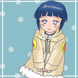 Fan Club Hinata-Sama Hinata35