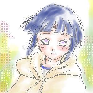 Fan Club Hinata-Sama Hinata34