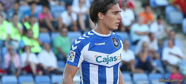 hummel - El Real Valladolid elige a Hummel para sustituir a Kappa - Página 2 BerrocalHummel1
