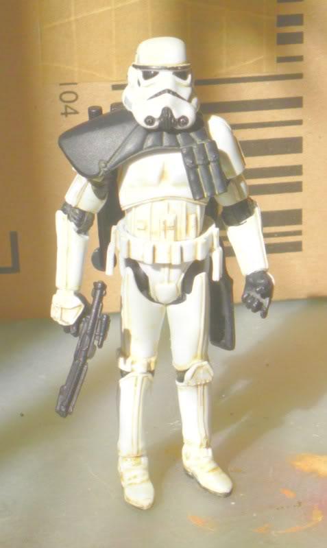 weatherin sur sandtrooper DSCN4838