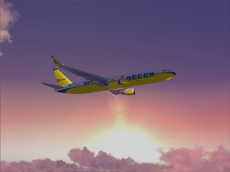 [FS9] 767F Correios Correios_009