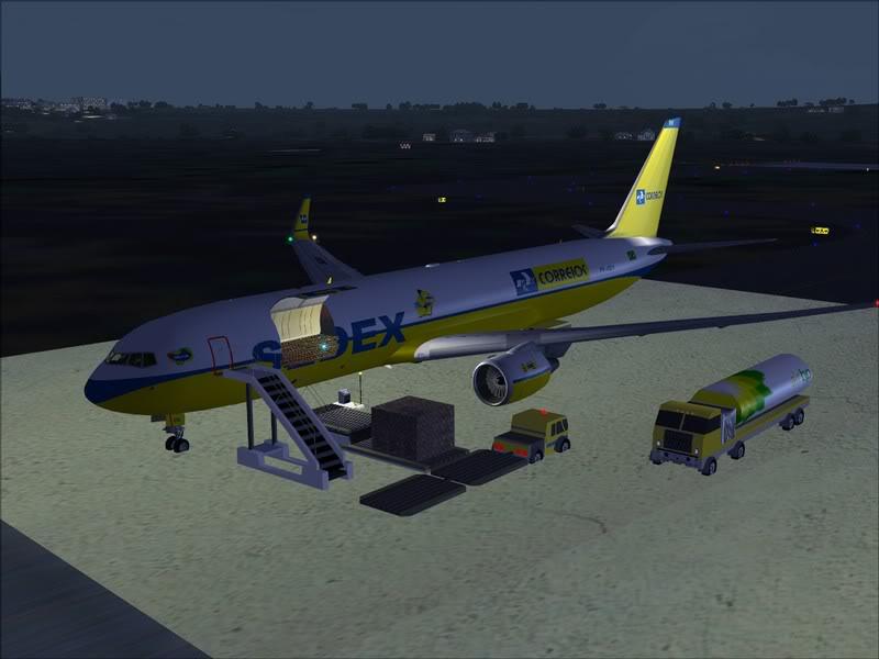 [FS9] 767F Correios Correios_016