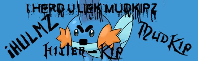 My (Not very good) Gimp artwork and paint pokemon sprites Hitlerkip