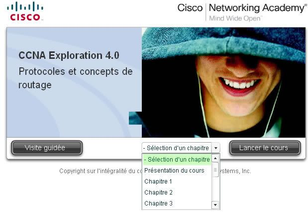CCNA Exploration V4.0 [French] 1