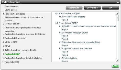CCNA Exploration V4.0 [French] 3