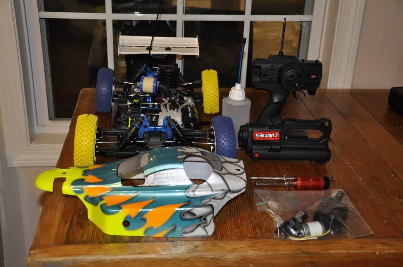 """For Sale or Trade New Ofna Ultra MBX Comp """"make offer"""" it needs to go!!!!! _DSC0002"""