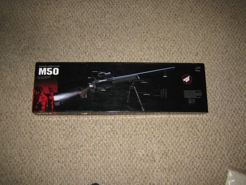 Double Eagle M50 (UTG M324) IMG_5854