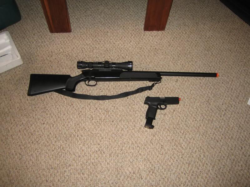 Double Eagle M50 (UTG M324) IMG_5909