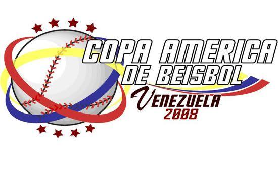 Coupe du monde de Baseball 2009 Logo20copa20america