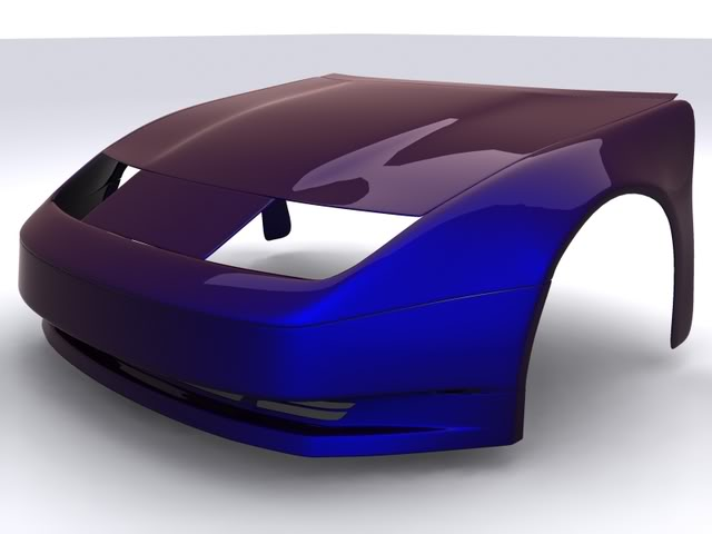 Any artist here? Car2