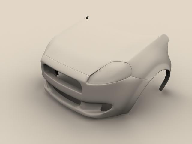 Any artist here? Car3