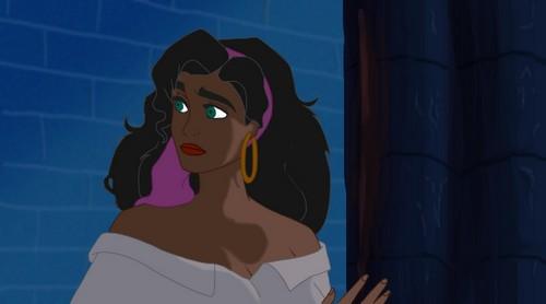El Olimpo a vuestros pies [Aurora, Adam, Tulio, Megara, Dimitri, Chel, Esmeralda, Giselle] - Página 4 Esmeralda_by_Mize_meow-1