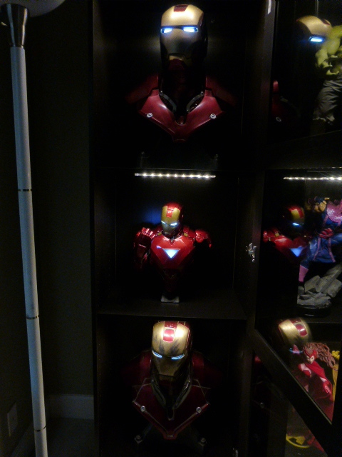 IRON MAN MARK VI Legendary scale bust - Page 5 P1000092_zps408fa638