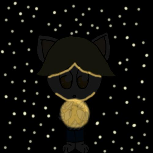 Sara's Desktop Plutoshine