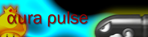 αρ☆ ~ αura ρulse Aurapulse