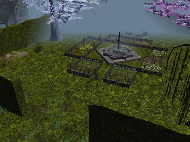 Primeras imágenes del Reino de Sámedar Shondi