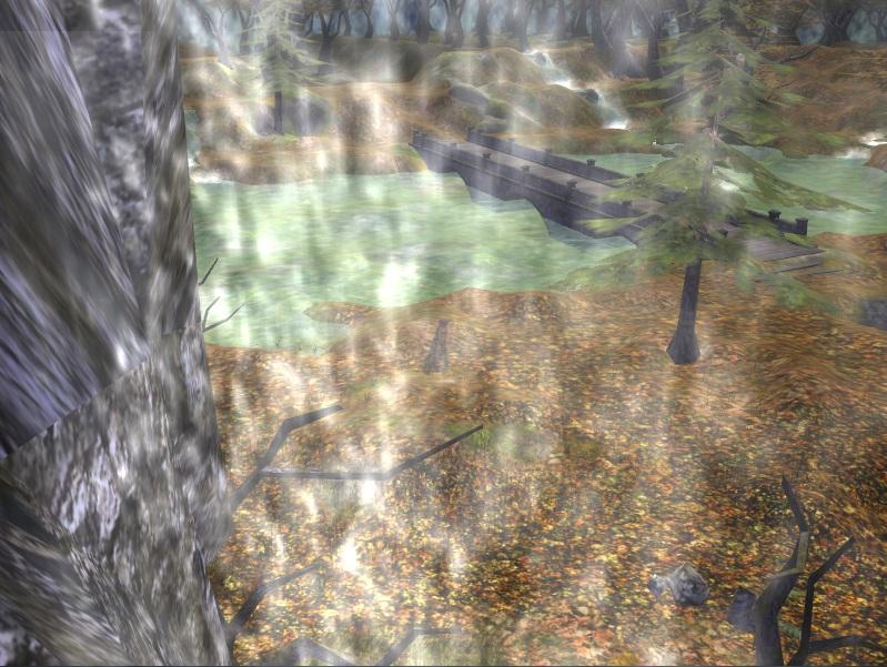 Primeras imágenes del Reino de Sámedar Boaguarg