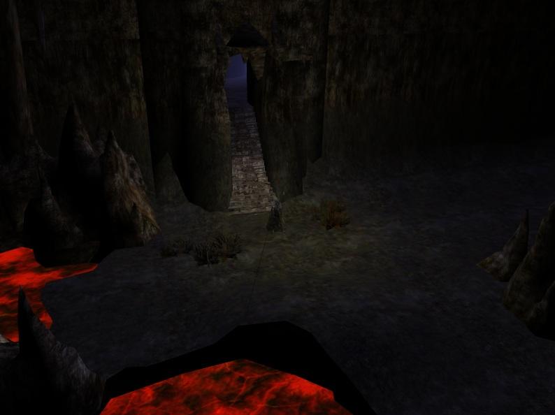 Primeras imágenes del Reino de Sámedar Infra1