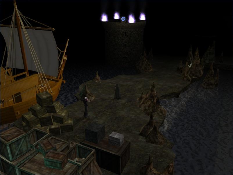 Primeras imágenes del Reino de Sámedar Infra5