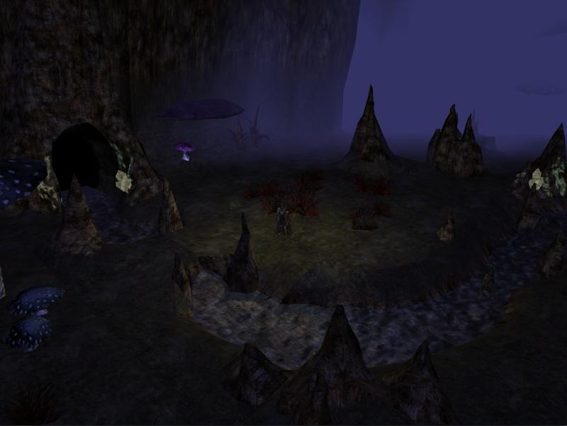 Primeras imágenes del Reino de Sámedar Infra6