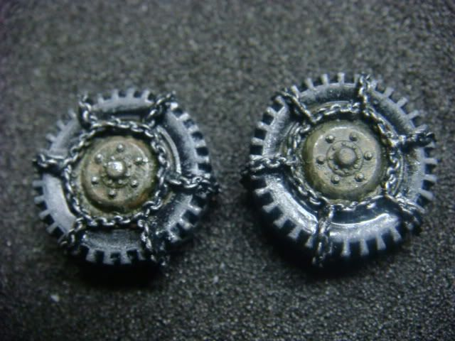 1/72 snow tires for the M3A1 and the M8/M20 Armored Cars M3snowchain-3