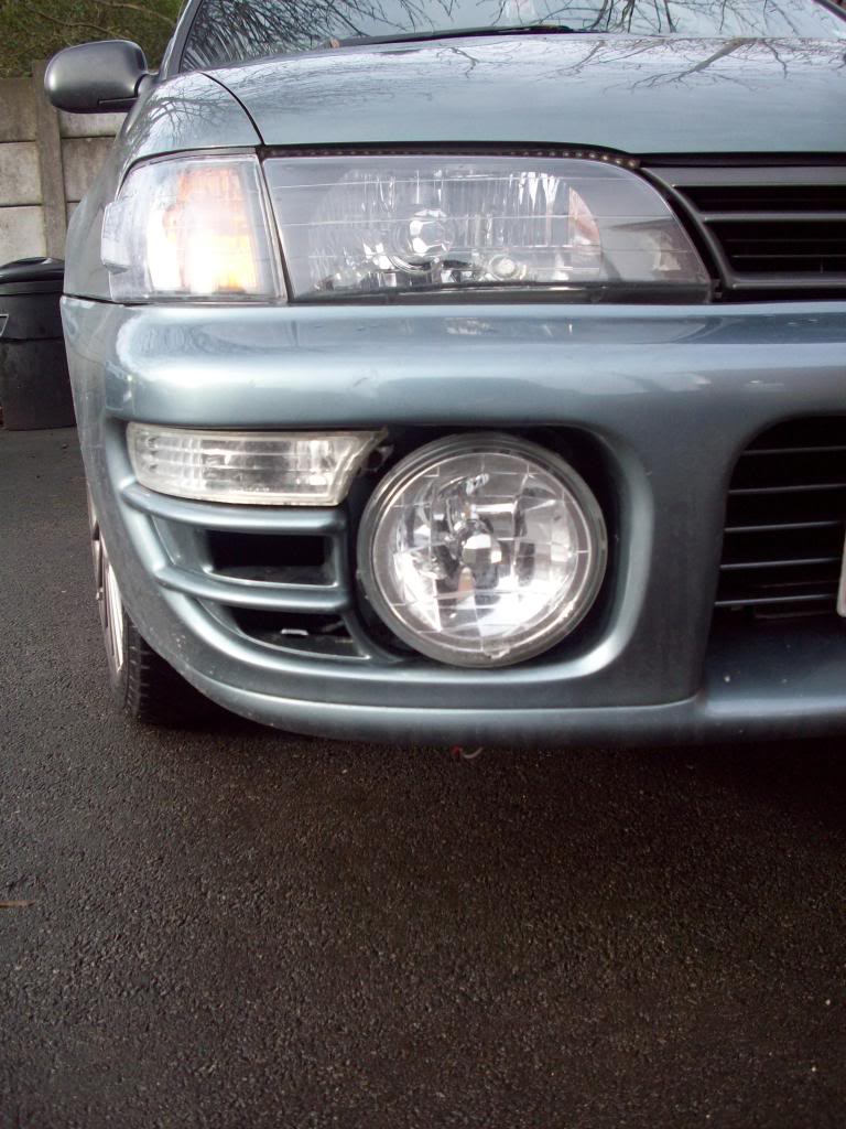 Subaru bumper bits 100_0706