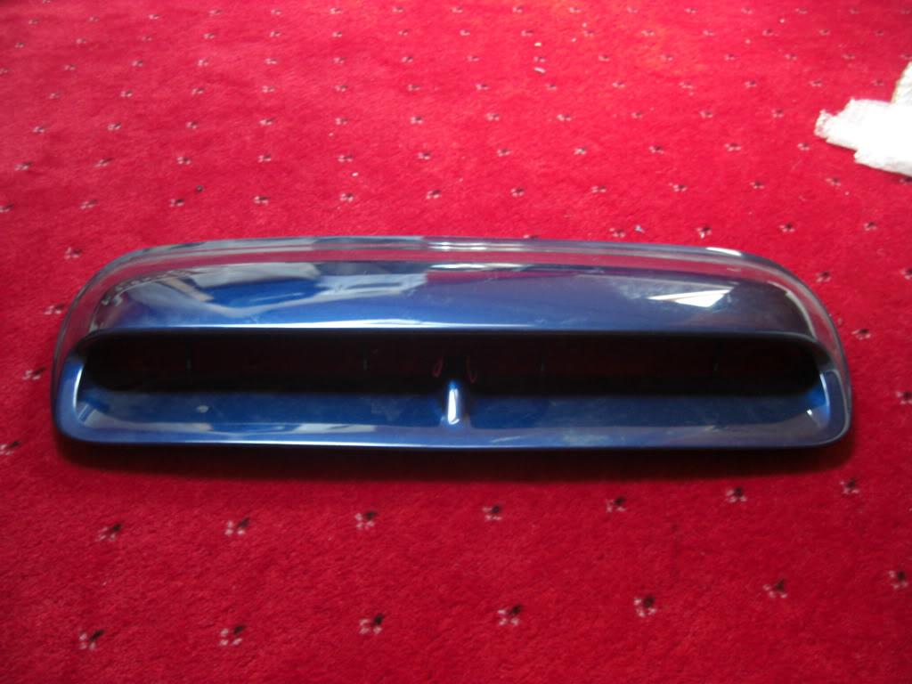 Subaru bumper bits CIMG0021