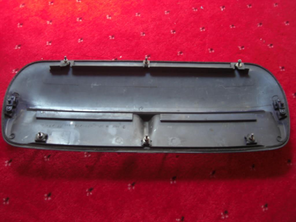 Subaru bumper bits CIMG0026