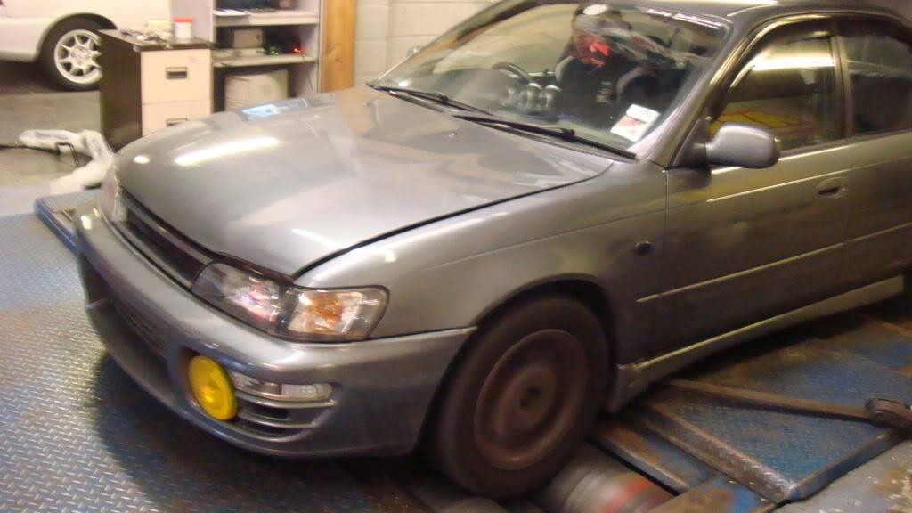 Subaru bumper bits DSC02256