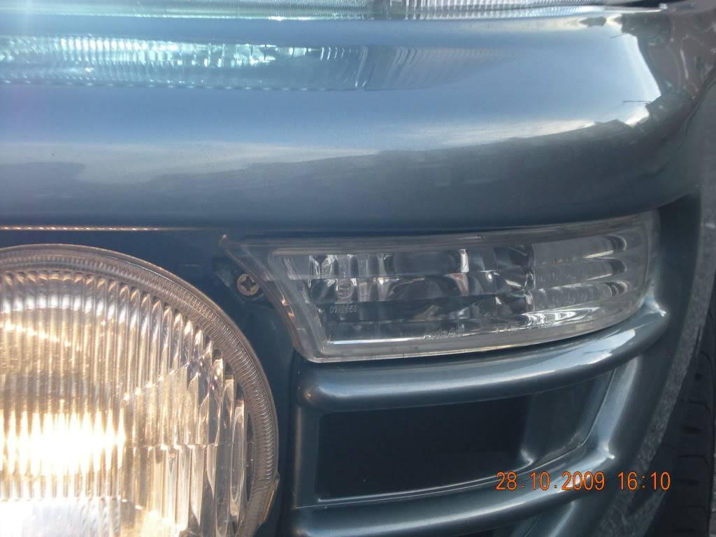 Subaru bumper bits Picture004
